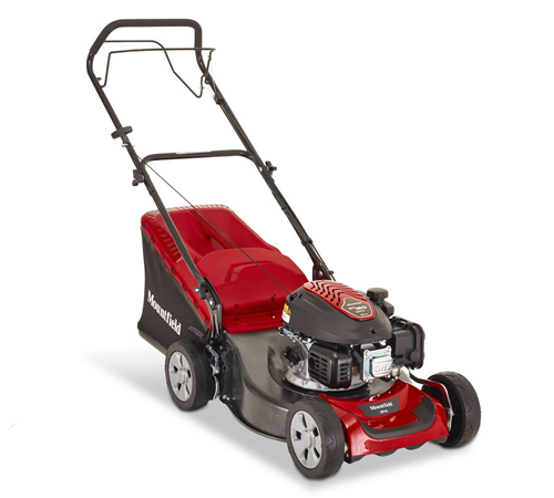 Mountfield SP46 4 Wheel Self-Propelled Petrol Lawn mower
