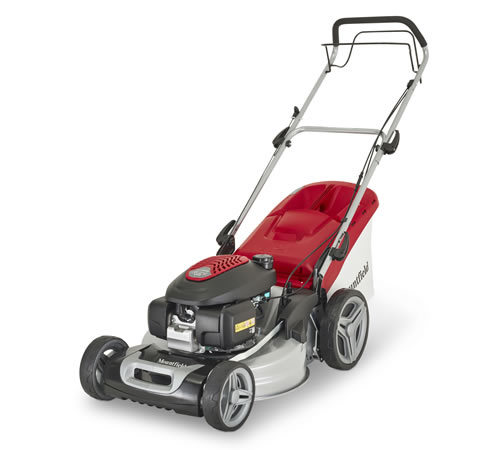 Mountfield SP535 HW Self-Propelled Petrol Lawn mower