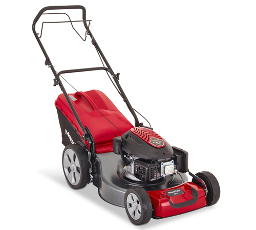 Mountfield SP53 4 Wheel Self-Propelled Petrol Lawn mower