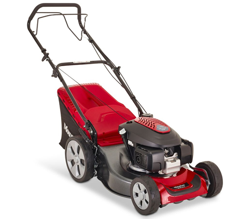 Mountfield SP46 Elite Self-Propelled 4 Wheel Lawn mower