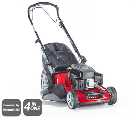 Mountfield HW531 PD Self-Propelled Petrol Rotary Lawnmower