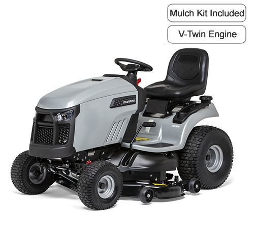 Murray MSD210 117cm Hydrostatic Side Discharge Lawn Tractor