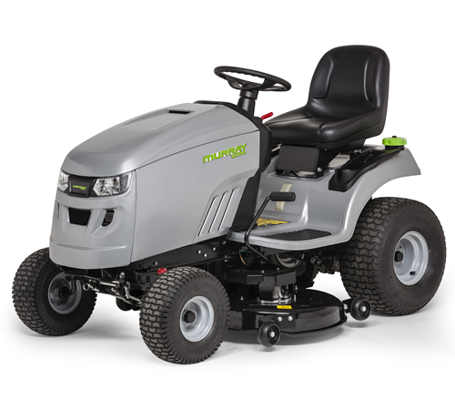 Murray MSD100 Side Discharge Lawn Tractor