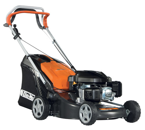 Oleo-Mac G53TK Comfort Self-Propelled Petrol Lawn Mower