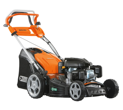 Oleo-Mac G53VK All Road Plus 4 Self-Propelled Petrol Lawn Mower