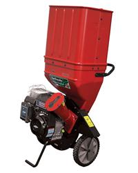 Ardisam Earthquake CS10 10hp Petrol ChipperShredder
