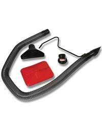 Ardisam Vacuum Hose Kit for CS6 and CS10 chippershredders