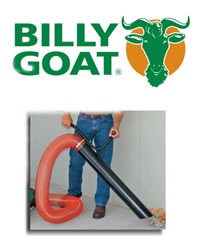 Lawn Mowers UK Wander Hose for Billy Goat MV650H/SPH Wheeled Vacuums