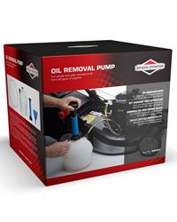 Briggs and Stratton Oil Removal Pump 992423