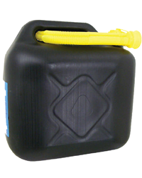 Lawn Mowers UK 20 Litre Plastic Fuel Can