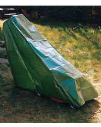 Lawn Mowers UK Lawn mower Cover - Universal