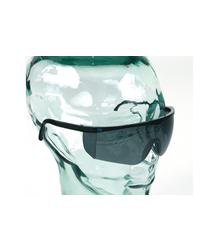 Brushcutter Protective Glasses Tinted