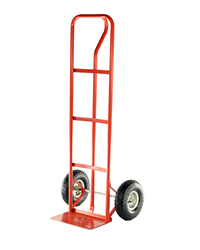 The Cobra ST200 is a useful item of house and garden equipment to have on hand for moving those heavier loads such as machines, fridges or out in the