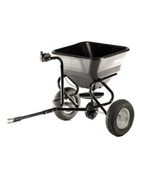 Cobra TS45 35kg Towed Lawn Spreader