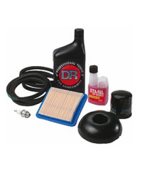 DR Maintenance Kit Commercial 675hp B amp S Trimmer Mowers