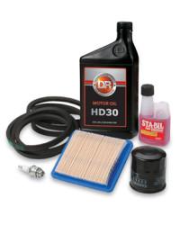 DR Maintenance Kit 30in Kawasaki 17hp Field amp Brush Mowers
