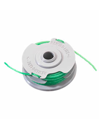 Flymo Spool and cutting line (Double Autofeed 2. 0mm line) for the Flymo Contour 600 HDand Flymo Power Trim 600 HD electric grass strimmers.