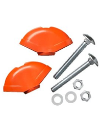 Flymo Replacement Handle Fixing Kit