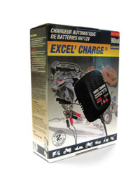 Garden Power Battery Charger for Ride on Lawnmower Batteries