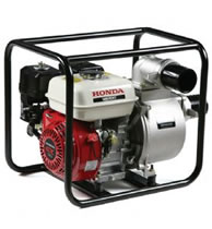 Honda WB30 3 inch Water Pump
