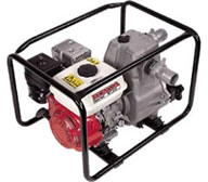 Honda WT20 2 inch Water Sludge Pump