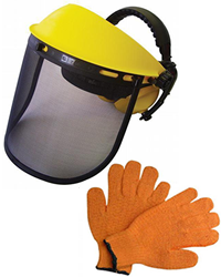 Handy Trimmer Safety Kit