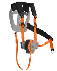 Lawn Mowers UK Husqvarna Balance Flex Harness