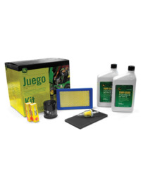John Deere LG256 Engine Service Kit X300 X304