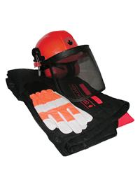 Northwood - Chain Saw Safety Wear Kit