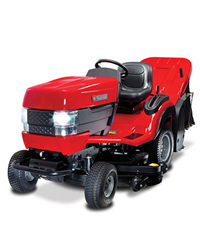 Westwood T50 Lawn Tractor with 38 Inch XRD Deck