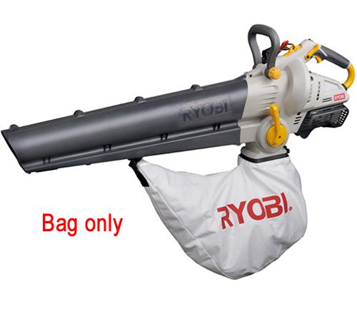 Spare Bag for the Ryobi RBL30MVA Petrol BlowerVacuum