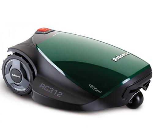 Robomow RC312 Pro SX Robotic Mower
