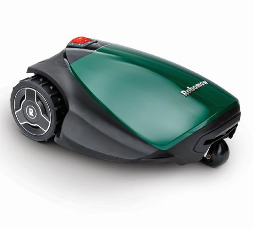 Robomow RC304u Robotic Mower