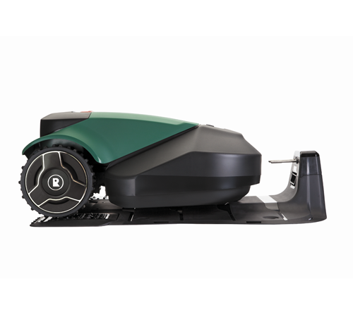 Robomow RS625 Robotic Lawn mower with Base Station