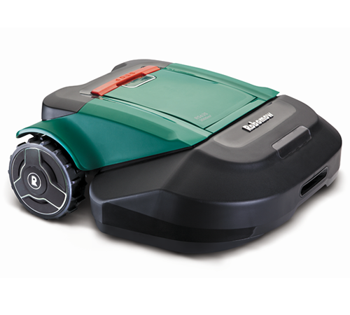 Robomow RS635 Robotic Lawn mower with Base Station