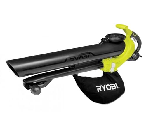 Ryobi RBV3000 CESV Electric Leaf Blower