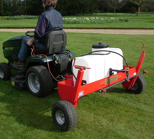 SCH 48 inch Grass Care System  Power Sprayer (SP48)