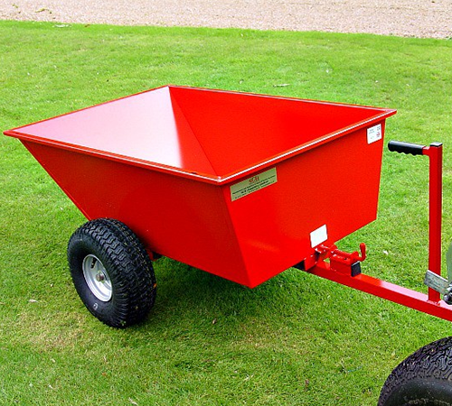 Click to view product details and reviews for Sch Tipping Dump Trailer Gdtt.