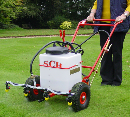 Click to view product details and reviews for Sch Power Sprayer Psp Towed Or Hand Propelled.