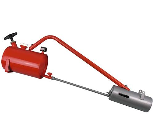 Sheen Flame Gun X300