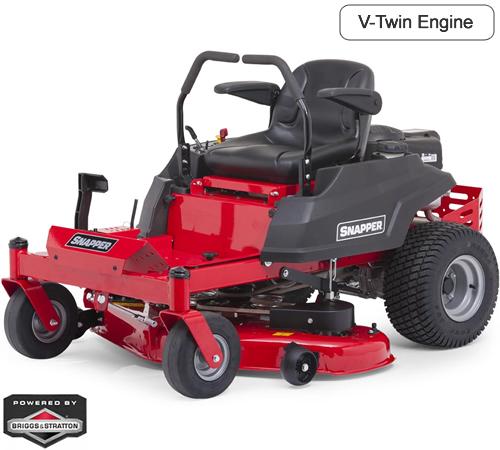 "Snapper ZTX150 46"" Zero Turn Garden Tractor"