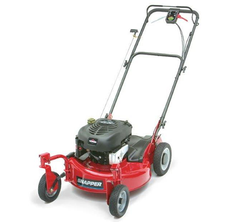 Snapper ESPV211S 21 Inch V/S Self Propelled Lawn mower