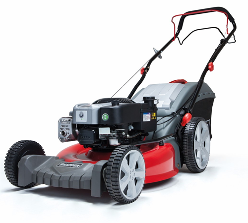 Snapper NX 90 self propelled mower