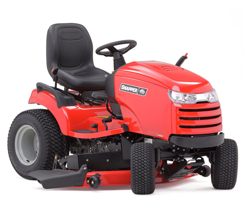 Snapper YXT400 52 Inch Side Discharge Garden Tractor