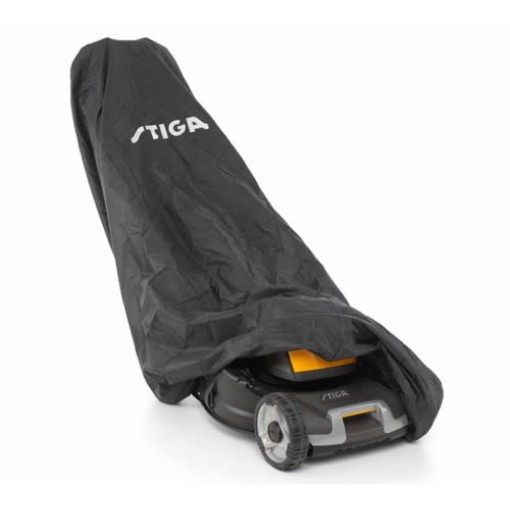Click to view product details and reviews for Stiga Protective Walk Behind Lawn Mower Cover.