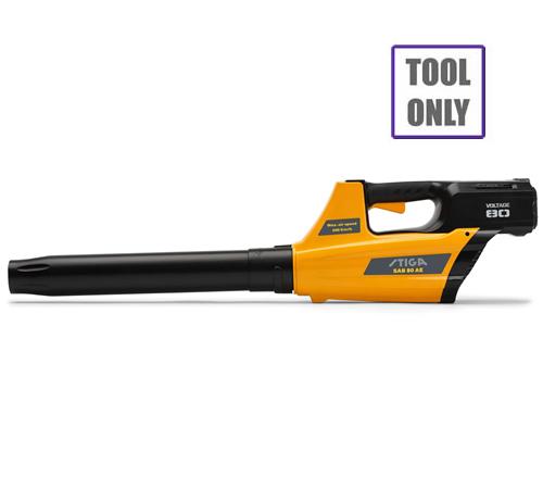 Stiga SAB80 AE 80v Cordless Leaf Blower (Tool Only)
