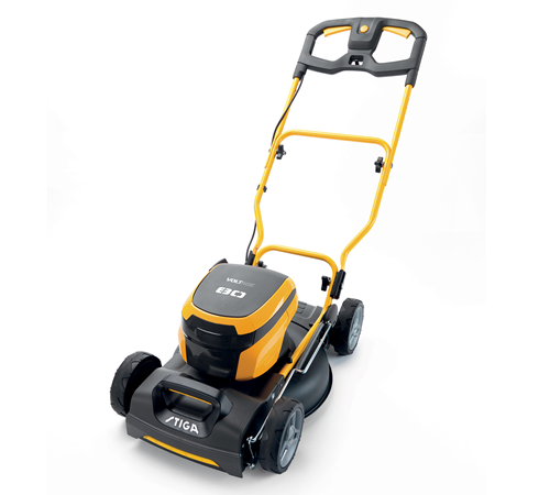 Stiga Multiclip 47AE (80v) Cordless Lawn mower