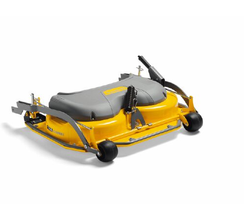 Click to view product details and reviews for Stiga 95cm 2 Blade Combi Cutter Deck.