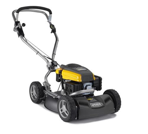 Stiga Multiclip Plus 50S Petrol Mulching Lawn mower