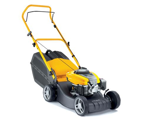 Stiga Combi Collector 43 Push Petrol Lawn mower